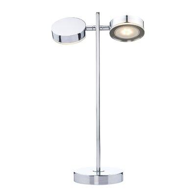 Dar Lighting Takoma 44cm Table Lamp