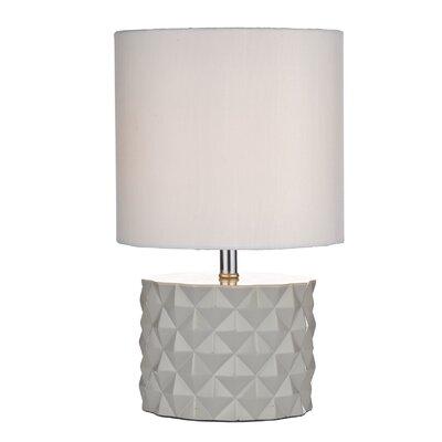 Dar Lighting Fiona 33cm Table Lamp
