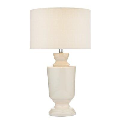 Dar Lighting Elmo 63cm Table Lamp