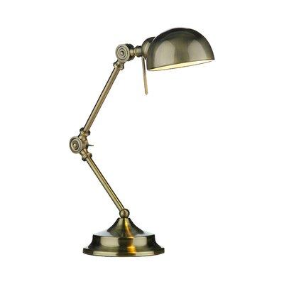 Dar Lighting ranger 35cm Table Lamp
