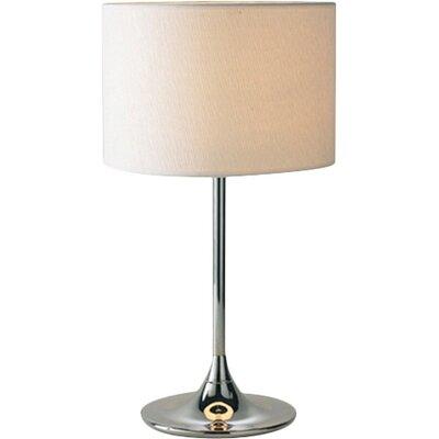Dar Lighting Delta 48cm Table Lamp