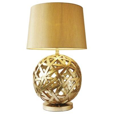 Dar Lighting Balthazar 62cm Table Lamp
