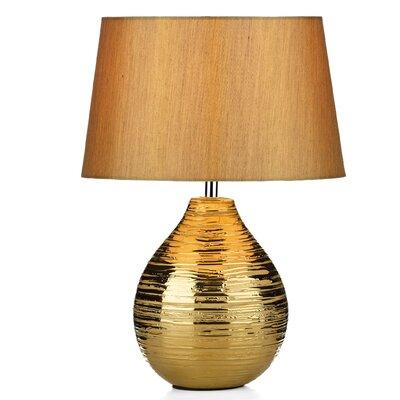 Dar Lighting Gustav Table Lamp