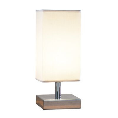 Dar Lighting Drayton 32cm Table Lamp