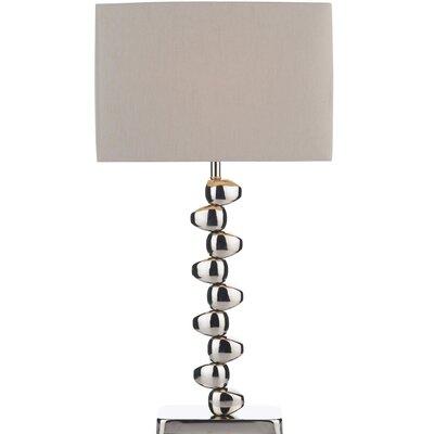 Dar Lighting 68cm Table Lamp
