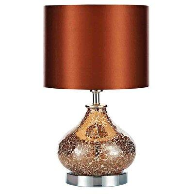 Dar Lighting Deputy 47cm Table Lamp
