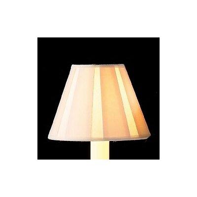 Dar Lighting 16cm Empire Lamp Shade