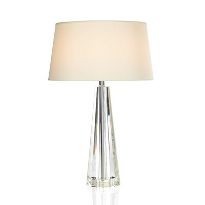 Dar Lighting 47cm Table Lamp