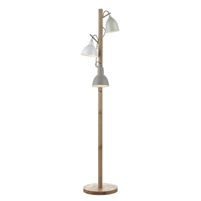 Dar Lighting Blyton 153cm Floor Lamp