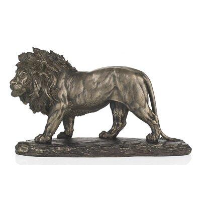 Dar Lighting Royal Figurine