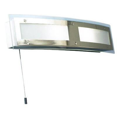 Dar Lighting Alto 2 Light Shaving Light