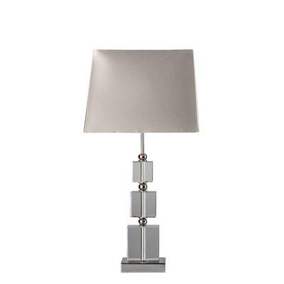 Dar Lighting Pullman 58cm Table Lamp