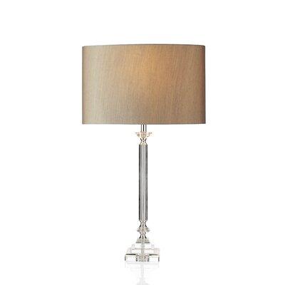 Dar Lighting 72cm Table Lamp