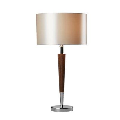 Dar Lighting 63cm Table Lamp