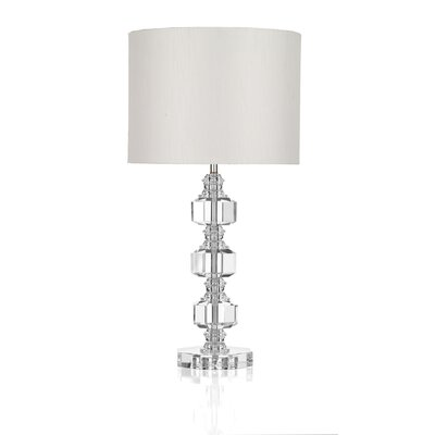 Dar Lighting 61cm Table Lamp