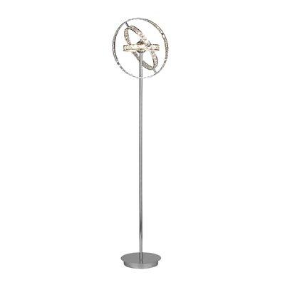 Dar Lighting Eternity 169.5cm Floor Lamp