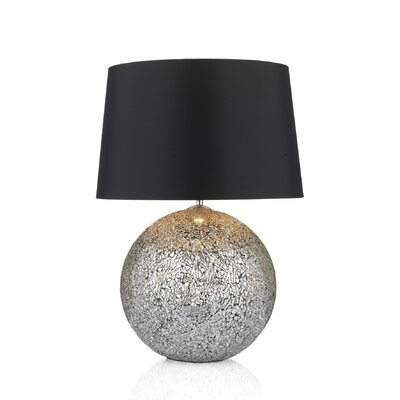 Dar Lighting 57cm Table Lamp