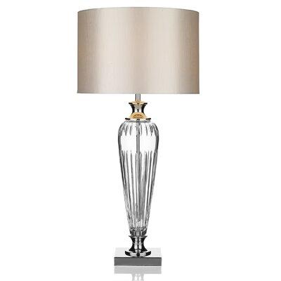 Dar Lighting 78cm Table Lamp