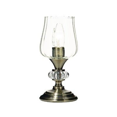 Dar Lighting 23cm Table Lamp