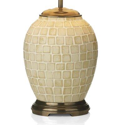 Dar Lighting Zuccaro 40cm Table Lamp Base