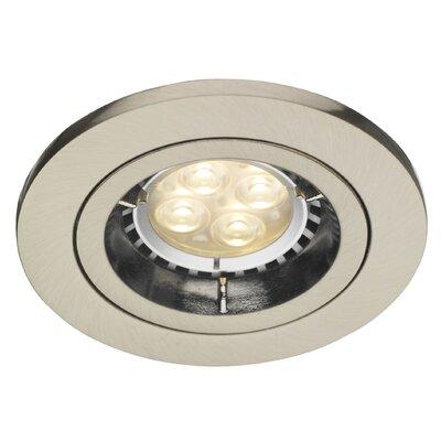Dar Lighting Apache Compatible 9cm Downlight