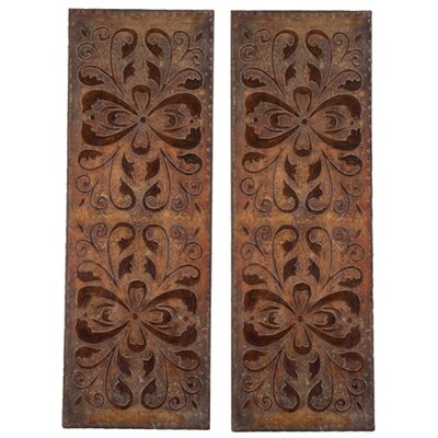 Uttermost Alexia by Billy Moon 2 Piece Graphic Art Set
