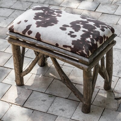 Uttermost Chavi Vanity Bench