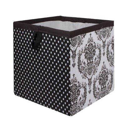 Classic Storage Fabric Box Size: Small