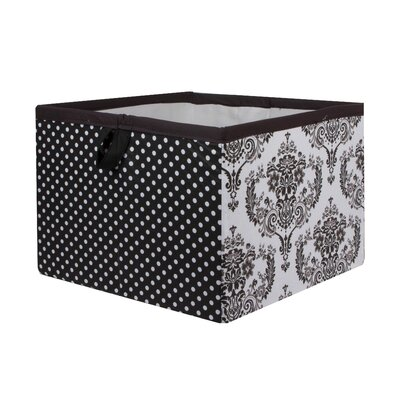 Classic Storage Fabric Box Size: Large