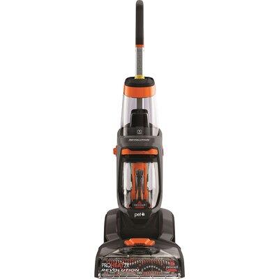 ProHeat 2X Revolution Pet Vacuum Carpet Deep Cleaner