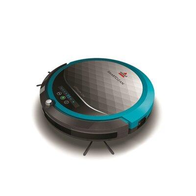 Smart Clean Robotic Vacuum