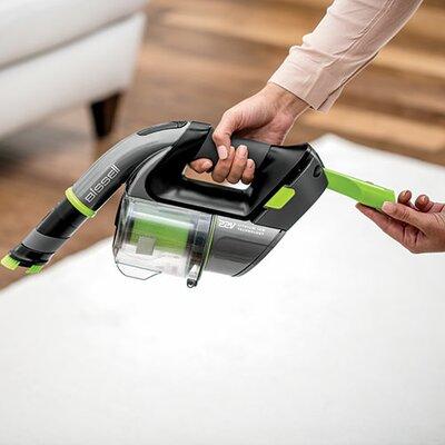 Multi Cordless Handheld Vacuum