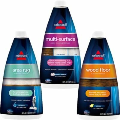 3 Piece Variety Cleaning Formulas Set