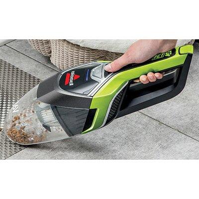Bolt Lithium Max Pet Cordless Hand Vacuum