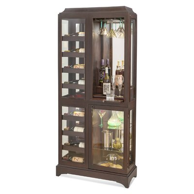 Beeney Espresso Beverage Bar Cabinet