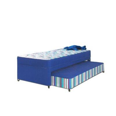 Airsprung Beds Billy Divan Bed Set