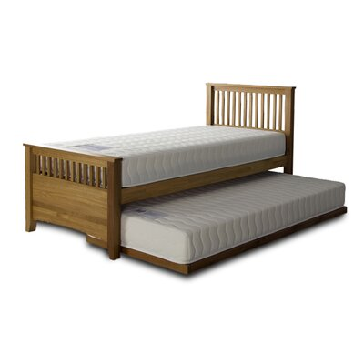 Airsprung Beds Oakrest Guest Bed