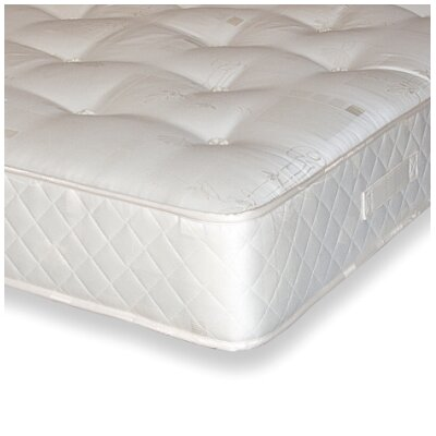 Airsprung Beds Sandringham Pocket Sprung Mattress