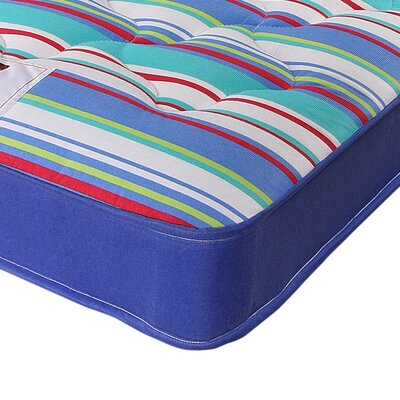 Airsprung Beds Billy Single Coil Sprung Mattress