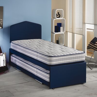 Airsprung Beds Ortho Sleep Full Length Guest Bed