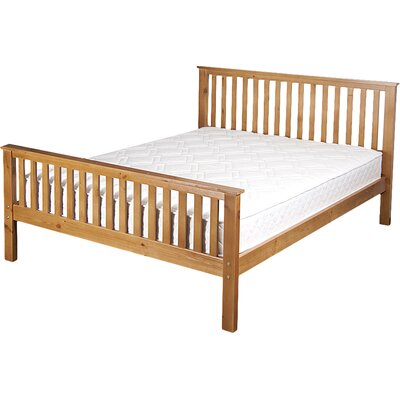 Airsprung Beds Napoli Bed Frame