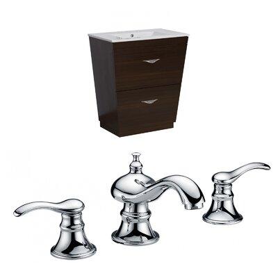 """Dudelange 21"""" Single Bathroom Vanity Set"""