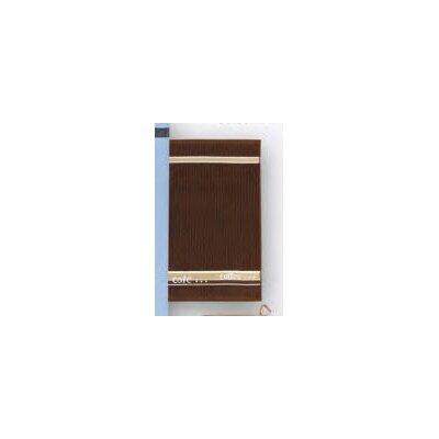 Kracht Frottier Küchentuch Kaffeestreifen aus Baumwolle