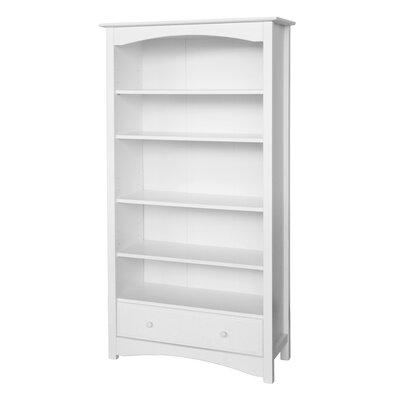 """DaVinci Jayden 70.25"""" Standard Bookcase"""