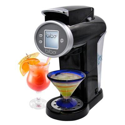 Barmaid Drink Maker Color: Black