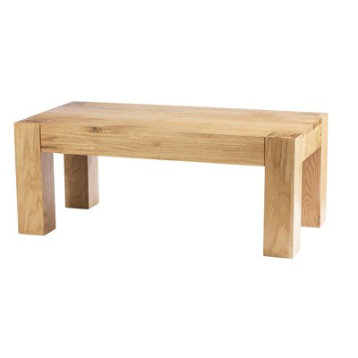 Thorndon Block Coffee Table