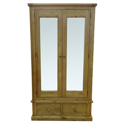 Thorndon Cotswold Hinged Door Cabinet