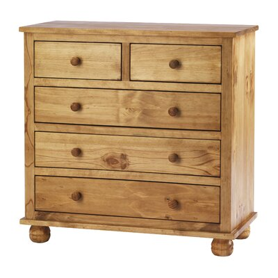 Thorndon Belmont Chest of Drawers