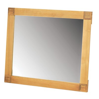 Thorndon Block Mirror