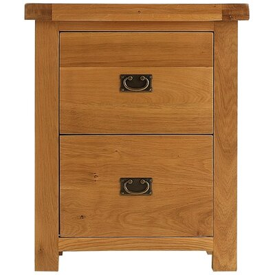 Thorndon Hampton Chest of Drawers